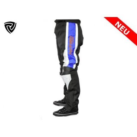 Pantalón Racing infantil Azul