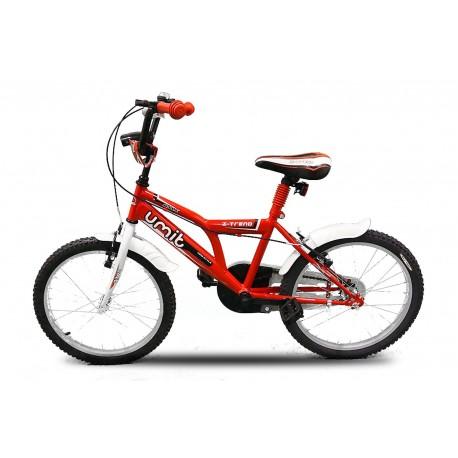 Bicicleta infantil Z-trend ruedas de 20¨freno  de montaña