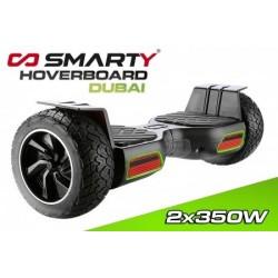 BALANCEBOARD DUBAI 350W R 8,5