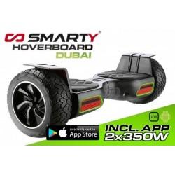 BALANCEBOARD DUBAI 350W R 8,5 control APP