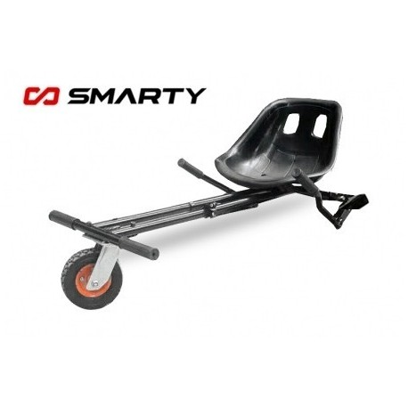 HOVERSEAT SMARTY CRUISER XL R4