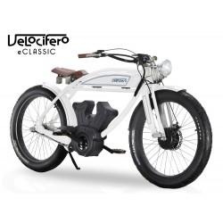 """Bicicletas Eléctricas CLASSIC VELOCIFERO 250w 26"""" 3 Speed shimano"""