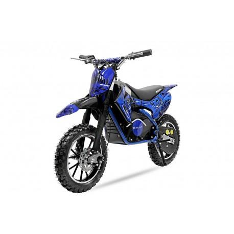 Eco SERVAL 500w 36v  R10