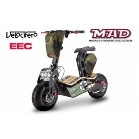 MAD 500 CEE 500W 48V R6