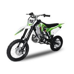 NRG 50cc GTS 14/12 XL
