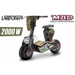 MAD 2000 2000W 60V R6 LITIO