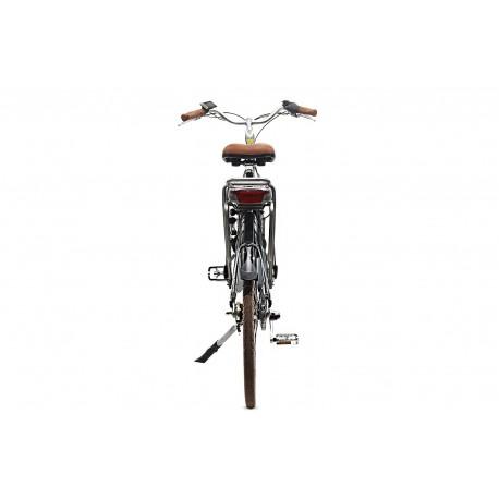 "Bicicletas Eléctricas VELORA SMART 250w 28"" 5 Speed NEXUS Shimano aluminio"