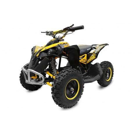 Eco AVENGER PRIME 1200w48v  CARDAN DRIVE R6