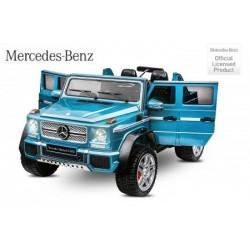 Mercedes G650 Maybach  4x45w 24v 14Ah