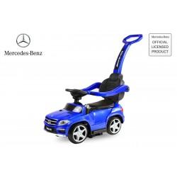 Mercedes Benz AMG GL 63  a pie c/ licencia