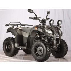 Quad Hummer CVT10 180cc  R10  Aut/ + marcha atrás CEE