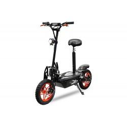 Eco Twister Crosser X1 1000w 48v  R10