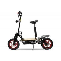 Eco Twister Crosser X1 1800w 48v  R10