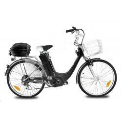 """Bicicletas Eléctricas ego City 250w 20"""""""