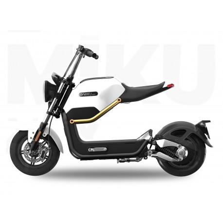 Scooter eléctrico EEC Miku Max 800W 60V 20Ah BOSCH