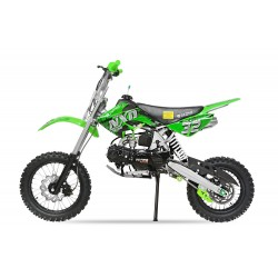 NXD M14 125CC  4 marchas 4T 14/12