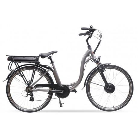 "Bicicletas Eléctricas E- VERA  250w 26"" 7 Speed shimano aluminio"