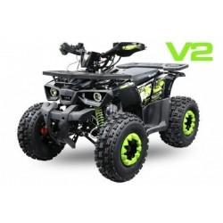 RUGBY RS8 CVT 150cc V2 R10  Aut/ + marcha atrás
