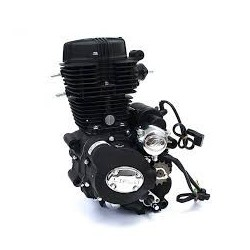 motor 250cc 4T 4 marchas aire