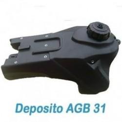 DISCO DE FRENO SHARK AGB 190-50MM