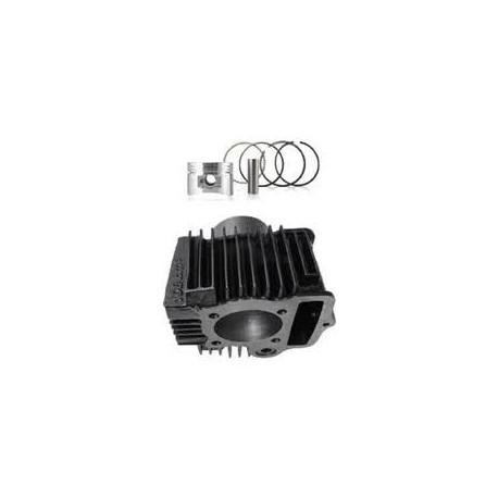 kit cilindro + piston  motor 250cc aire