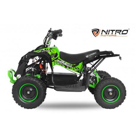 Eco AVENGER PRIME 1000w  48v  R6 3 etapas