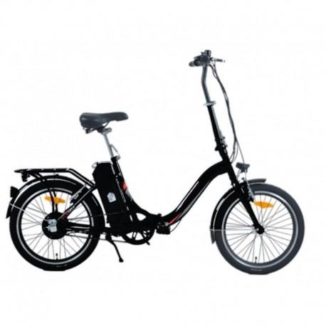 "Bicicletas Eléctricas NEMEISIS 250w 20"" 7 Speed shimano aluminio Plegable"