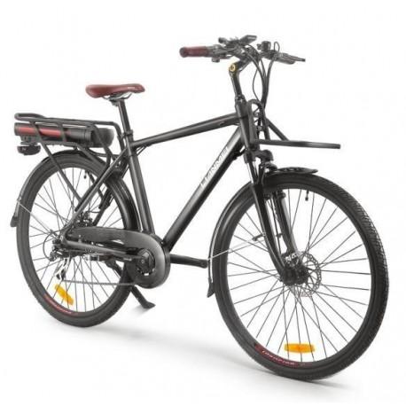 Bicicletas Eléctricas GLOP SMART 250w 28 7 Speed Shimano aluminio