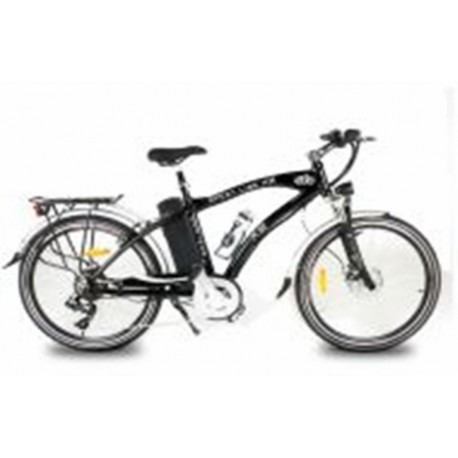 "Bicicletas Eléctricas x2 250w 26"" motor 250w aluminio"