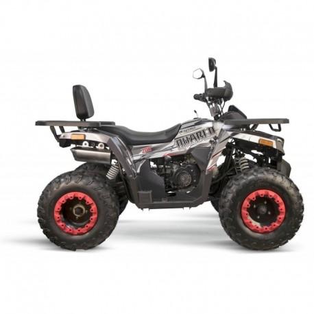 Quad QUABLO RS10 V2CVT 200cc  R10  Aut/ + RG BIPLAZA