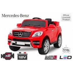 Mercedes ML350 Premium 2x 25W 12V 2.4G RC