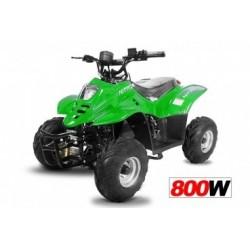 Eco Big foot Rent800w R6 3 etapas luz, baterÍa extraible
