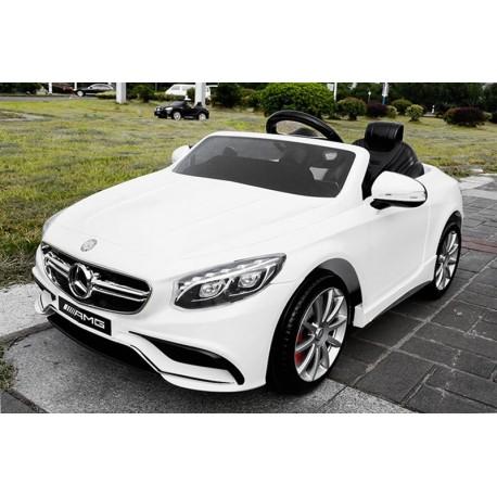 Mercedes S63  2x35w 12v