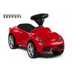Correpasillos Ferrari F458