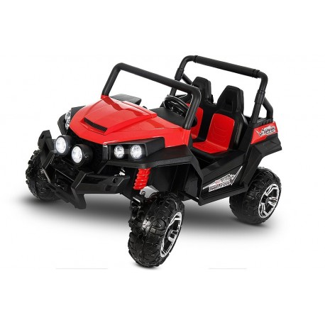 Buggy Golf ATV 2 PLAZAS 2X45W12V