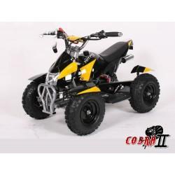 Cobra R6 E-start c/luz