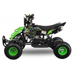 Repti Deluxe 49cc R4 Easy Start