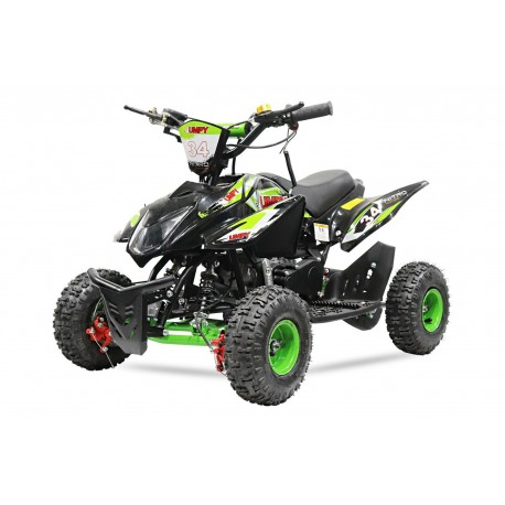 Jumpy Deluxe  49cc R4 Easy start