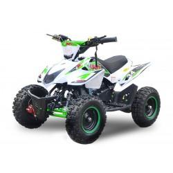 Jumpy Deluxe  49cc R6 E-start