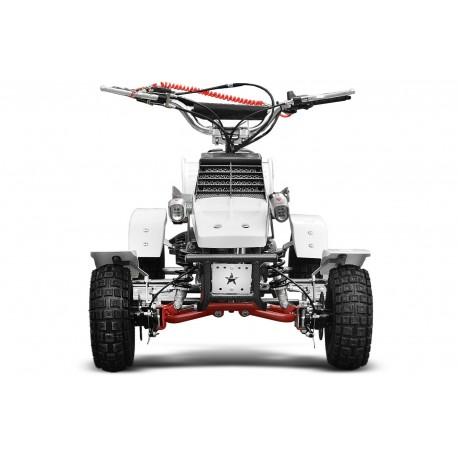QUADRO 49cc R4 Easy Start LUZ LED