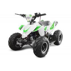 APACHE NRG 50cc R6 Arranque a patada
