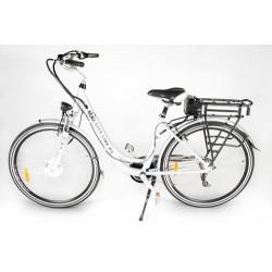 "Bicicletas Eléctricas Line F1 250w 26"" 7 Speed shimano aluminio"