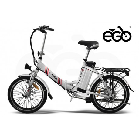 "Bicicletas Eléctricas Line Z1 250w 20"" 7 Speed shimano aluminio Plegable"